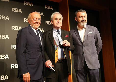pecado premio novela polic el xi premio rba de novela polic 237 aca recae en benjamin black