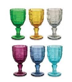 villa d este bicchieri villa d este home tivoli syrah set calici vetro