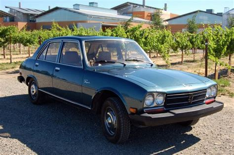 peugeot 506 for sale hooniverse weekend edition a 1979 peugeot 504 diesel