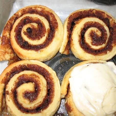 carbohydrates 1 cup confectioners sugar cinnamon bun icing yum taste