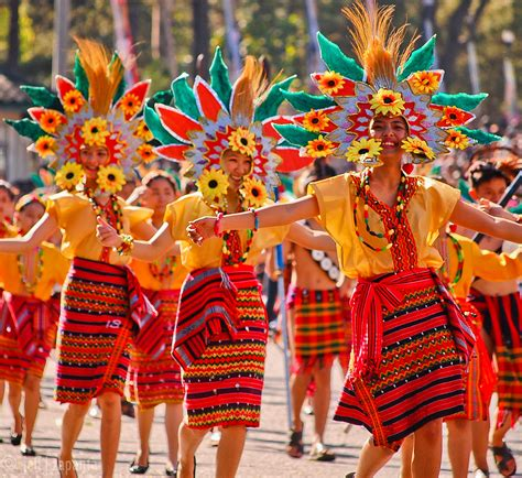 festival new year month of january baguio city 10 amazing festivals in philippines you to see