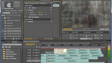 Expert Digital Editing With Adobe Premiere Pro Cs4 adobe premiere pro cs5 review expert reviews
