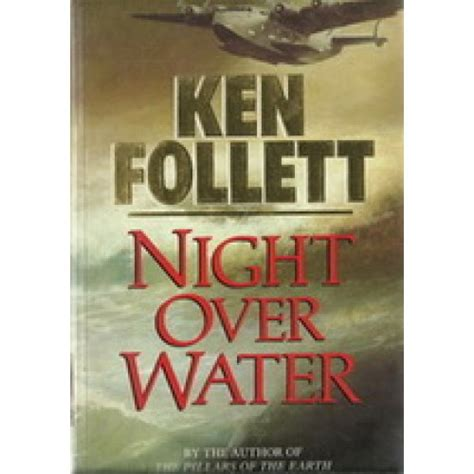 libro night over water night over water