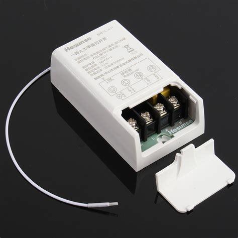Digital Remote Switch Yl 084 yl a1t 200m 220v 30a distance one way remote power switch 3000w high power wireless