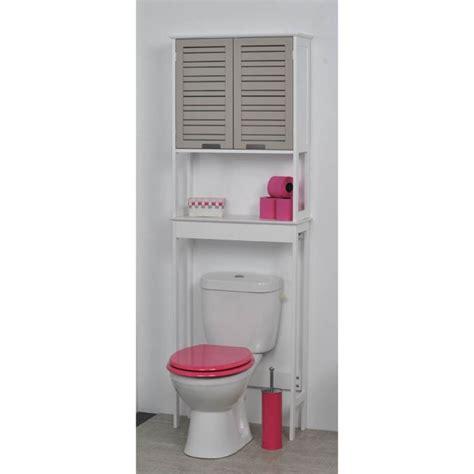 Meuble De Wc Pas Cher by Meuble Toilette Pas Cher