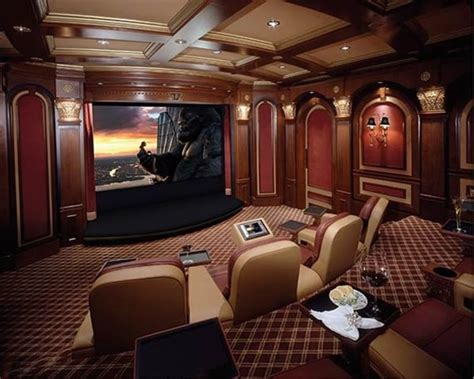 home theatre design tips 30 amazing home theater designs and ideas