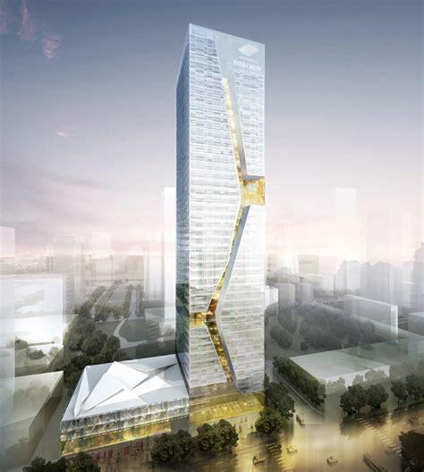 Florida House Designs massimiliano doriana fuksas win guosen securities tower
