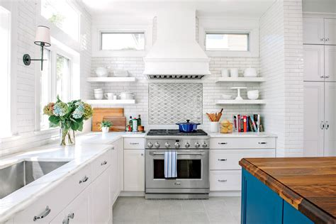 bright english kitchen style with white cabinetry and a bright white and airy kitchen all time favorite white