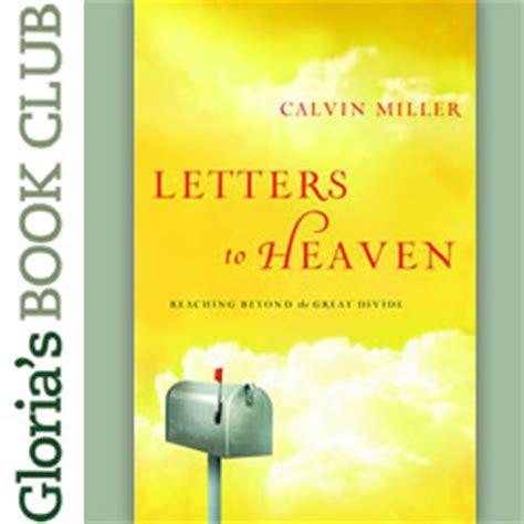 Letters To Heaven Homecoming Magazine