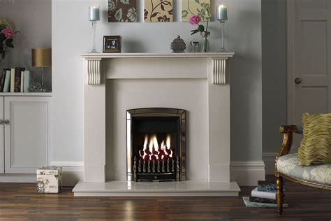 B Q Fireplaces And Surrounds by Fires Surrounds Buying Guide Help Ideas Diy At B Q