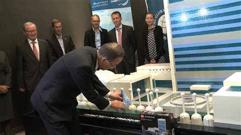 United Nations Nation 5 by New Lego Model Of United Nations Headquarters Unveiled