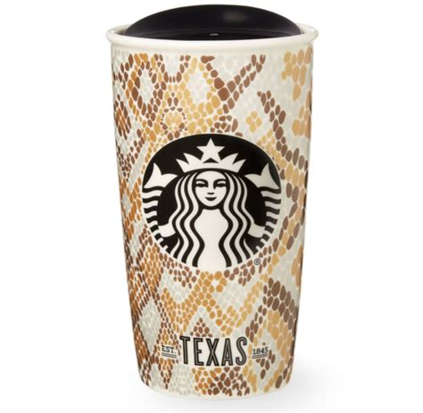 Disney Startbucks Ceramic Tumbler - starbucks ceramic tumbler shop collectibles daily
