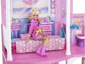 Barbie doll house barbie glam vacation house barbie furniture barbie