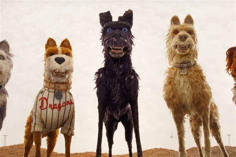 isle of dogs wes isle of dogs il di wes artribune