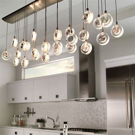 Lighting Kitchen Island by Kitchen Lighting Ceiling Wall Amp Undercabinet Lights At