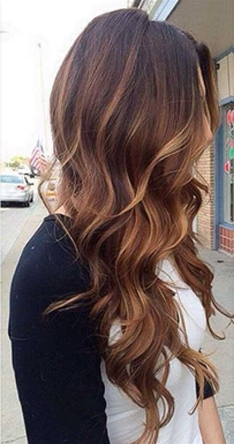 long hair colours 2015 40 new hair color trends 2015 2016 long hairstyles