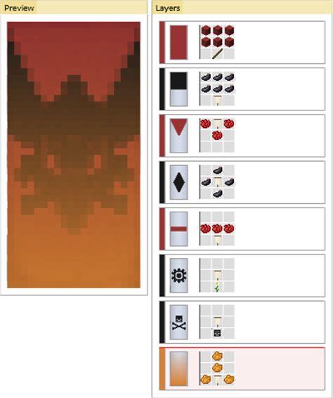 banner design mc afbeeldingsresultaat voor minecraft banner maken met een