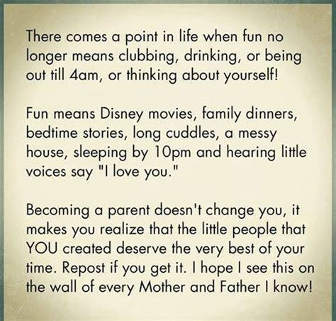 becoming a parents quotes