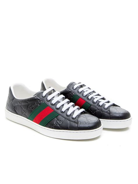 gucci sports shoes gucci sport shoes black credomen