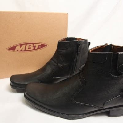 Produk Ukm Bumn Kulit Martabak sepatu kulit hitam rumah kreatif bumn
