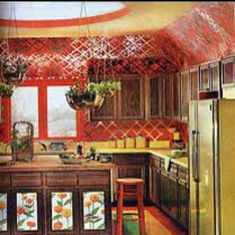 1970s kitchen 1970s kitchen 70 s fun time memories pinterest
