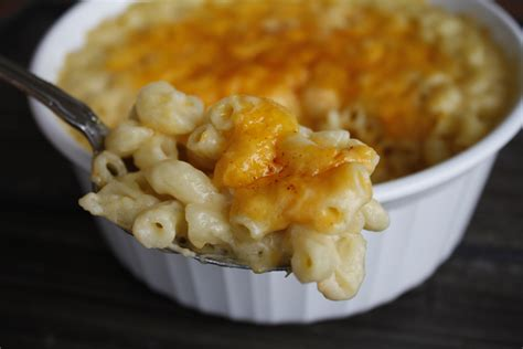 macaroni and cheese old fashioned creamy macaroni and cheese cook az i do