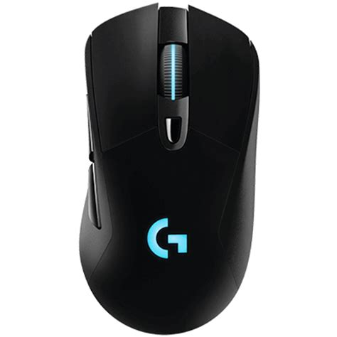 Mouse Logitech Wireless Gaming by Logitech G403 Wireless Gaming Mouse