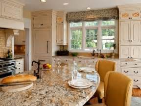 Kitchen Window Treatment Ideas Kitchen Bay Window Treatments