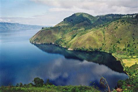 pemandangan danau toba gambar pemandangan