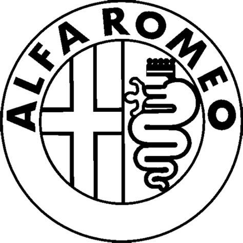 coloriages  imprimer alfa romeo numero