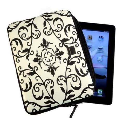 Acme Made Lombard Sleeve Macbook Pro 15 White Antik acme made lombard sleeve macbook pro 13 inch white antik