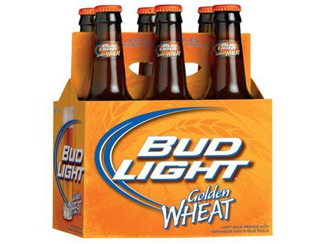 does bud light have gluten drinking the bottom shelf bud light golden wheat