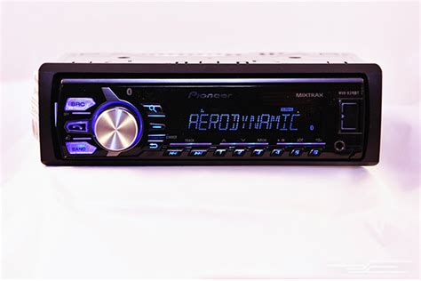 best pioneer car stereo the best bluetooth car stereo today tested
