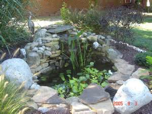 Small Garden Waterfall Ideas Garden Pond Ideas Waterfall Photograph Small Pond Waterfal