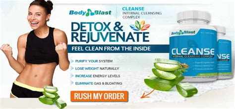 New Does Clean Slate Detox Work by Blast Cleanse Advanced Detoxify And Lose Weight