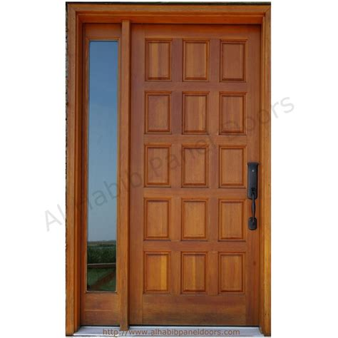 15 Panel Exterior Door 15 Best Images About Solid Wood Door Design On Ash Wood Entry Doors And Products