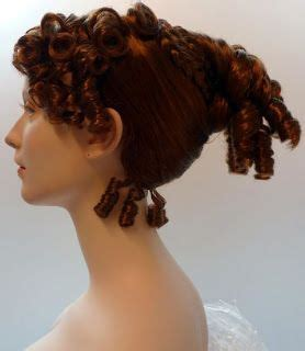 the best hair styles in nwa 166 best my regency fashion images on pinterest