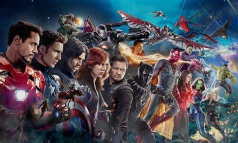 film marvel ordine da vedere marvel cinematic universe l ordine cronologico corretto