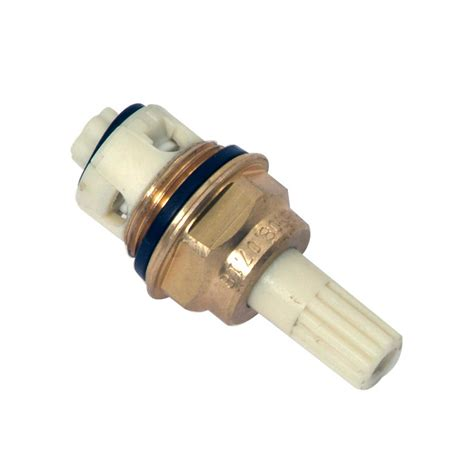 Price Pfister Kitchen Faucet Repair Parts by Shop Brasscraft Brass Faucet Stem For Price Pfister At