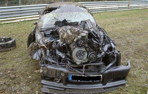 bmw chionship 2013 nurburgring crash