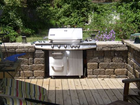 Outdoor Kitchen Kits by 50 Eclectic Outdoor Kitchen Ideas Ultimate Home Ideas