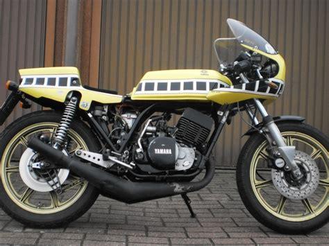 Yamaha Rd 400 Motorrad by Oleck Custom Motorbike Archive Yamaha Rd 400 Classic Racer