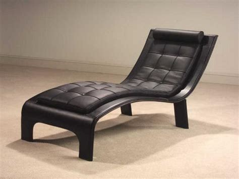Chaise Lounge Bedroom Chairs by Leather Chaise Lounge Chairs For Bedroom Your Home