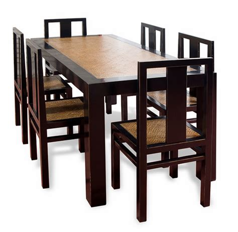 Design For Dining Tables Sets Ideas Shree Sai Furnitures Kolhapur