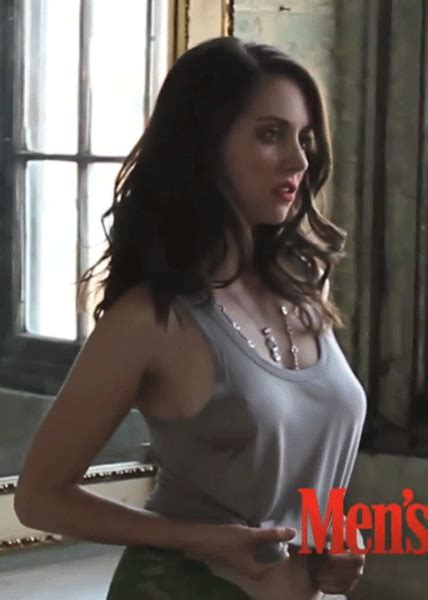 backroom casting couch pepper anne alison brie s cleavage page 2 ign boards