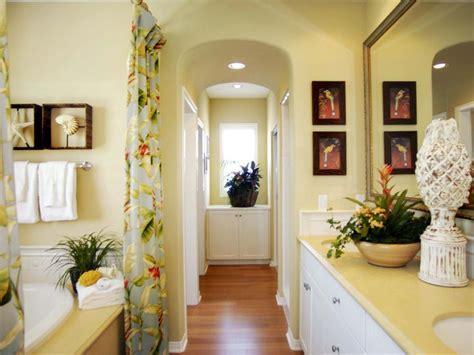 hawaiian bathroom decor rooms viewer hgtv
