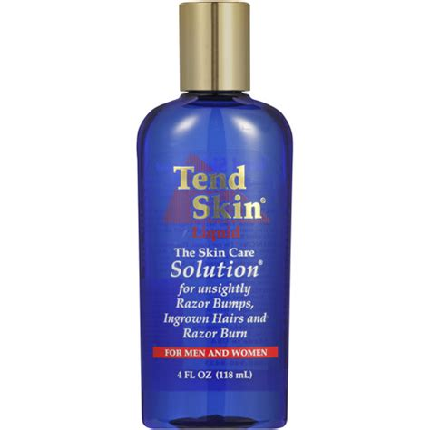 tend skin get the tend skin liquid skin care solution at walmart