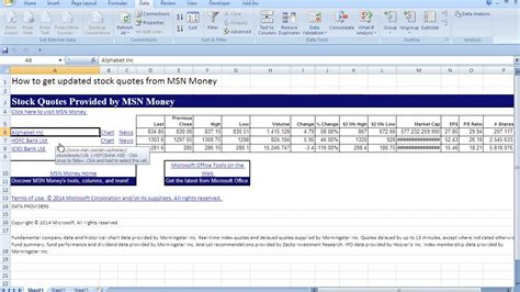 Fundamental Analysis Spreadsheet by Stock Fundamental Analysis Spreadsheet Laobingkaisuo