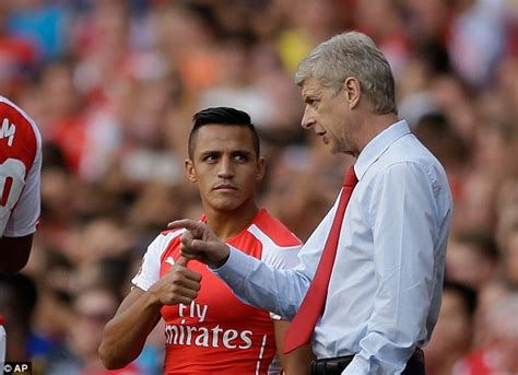 wenger speaks on alexis sanchez s move to psg onlinenigeria arsenal target julian draxler expects to make move to a