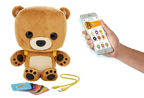 smart toys researchers discover a not so smart flaw in smart security news trend